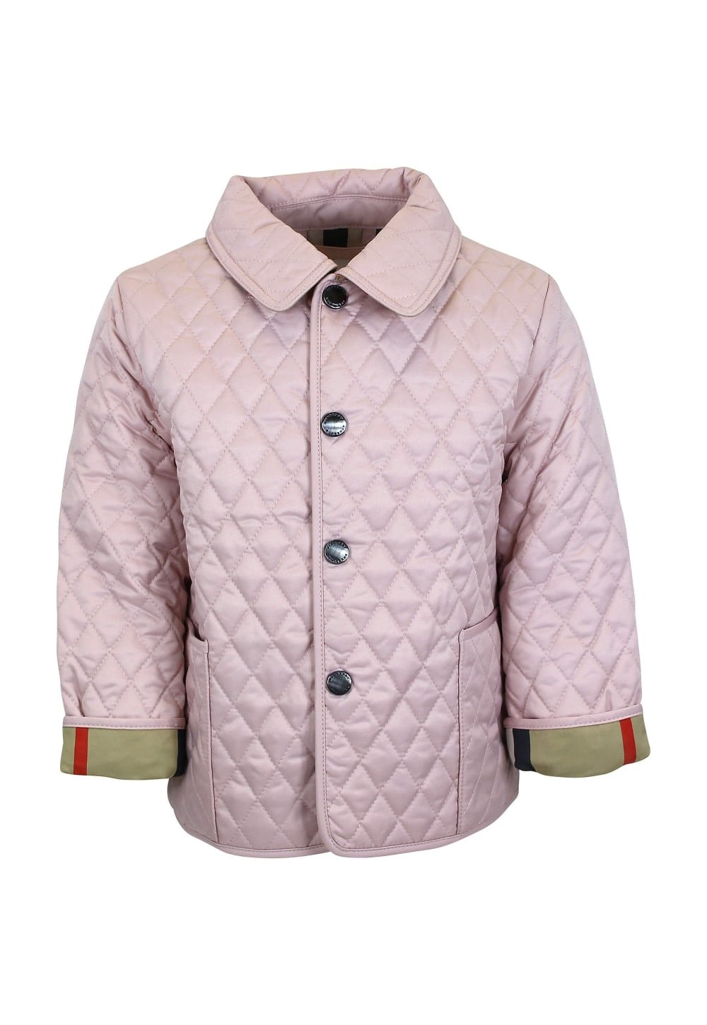 4fe7e0f9a Colin Quilted Jacket